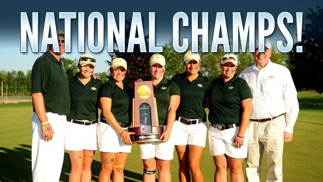 National champions