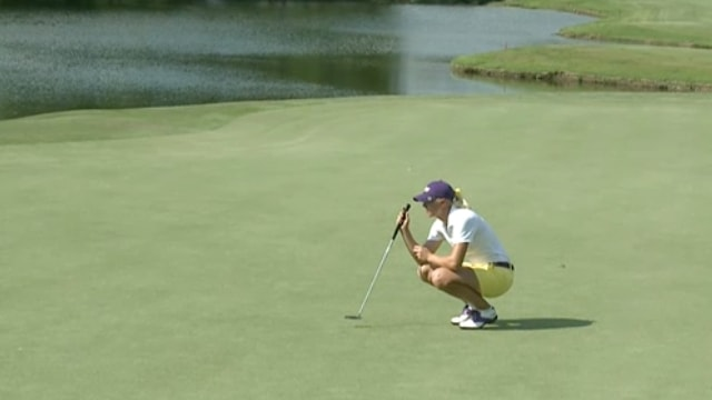 2012 DI Women's Golf Championship, day 3 recap
