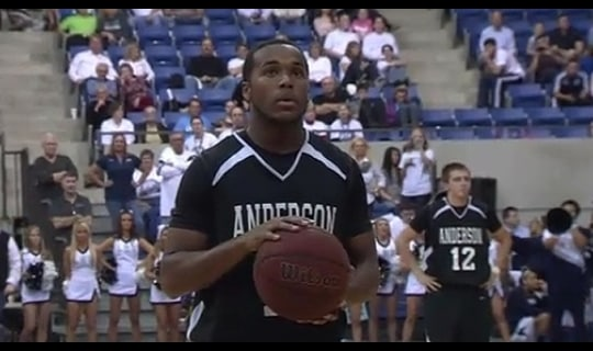 MBK: Anderson vs. Lincoln Memorial - Full Replay