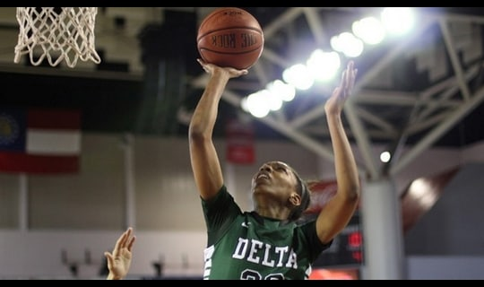 WBK: Delta St. rallies to top Valdosta St.