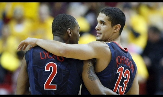 MBK: Arizona battles back in Washington