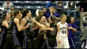 2013 DIII Women's Basketball: Semifinals Recap