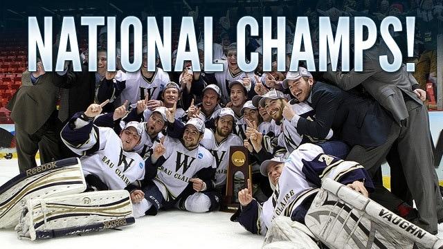 Men's Ice Hockey Division III - NCAA.com