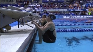 DI Women's Swimming and Diving: Day 2