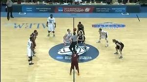 2013 DIII Men's Basketball: NABC All-Star Game - Full Replay