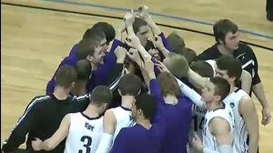 2013 DIII Men's Basketball Semifinal: St. Thomas vs. Mary Hardin-Baylor - Full Replay