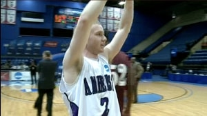 MBK: UMHB, Amherst move to title game