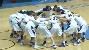 2013 DIII Men's Basketball Semifinal: North Central vs. Amherst - Full Replay