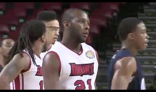 2013 DII Men's Basketball: USC Aiken vs Drury Full Replay