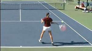 2013 DII Tennis: Finals Recap