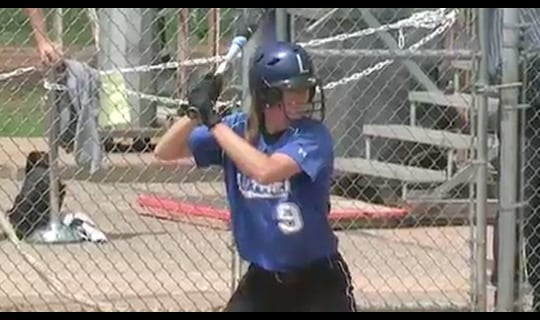 2013 DIII Softball Championship: Luther vs Texas-Tyler - Full Replay