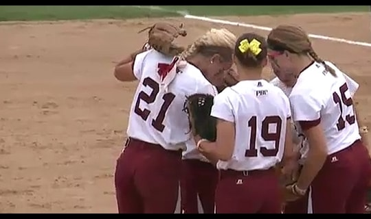 2013 DII Softball Championship: Central Oklahoma vs. Armstrong - Full Replay