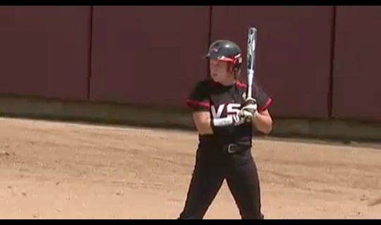 2013 DII Softball: Valdosta St. vs Molloy- Full Replay