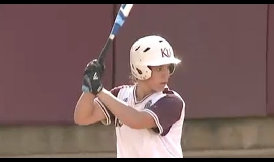 2013 DII Softball Championship: Kutztown vs Grand Valley St. Full Replay