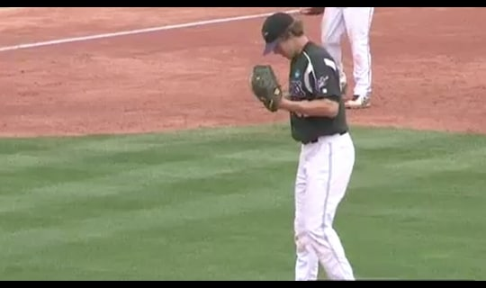 2013 DIII Baseball: Ithaca vs. Millsaps- Full Replay