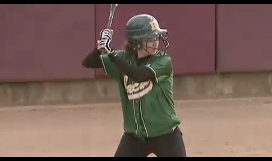 2013 DII Softball Championship: Humboldt St. vs Armstrong Atlantic Full Replay