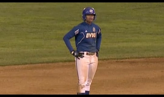 2013 DII Softball Championship: Molloy vs Grand Valley St. Full Replay