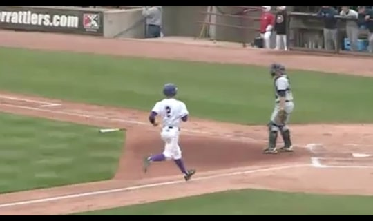 2013 DIII Baseball: Ithaca vs. Linfield- Full Replay