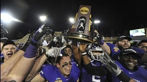 DIII Football: 2013 Selection Show