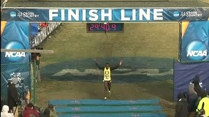2013 DI Men's and Women's Cross Country Championship: Full Replay