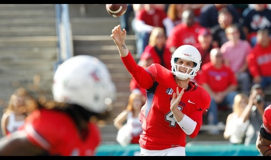 Gamechanger: Fresno State dismantles New Mexico