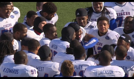 Tennessee State romps Butler