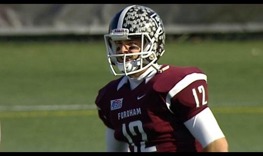 Fordham knocks off Sacred Heart