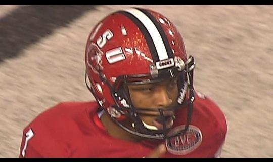 Jacksonville State smacks Samford