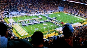 Traditions: Tennessee's Running Through the T
