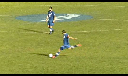 2013 DII Men's Soccer Championship: Semifinal Recap