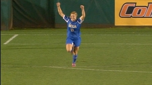 UCLA Beats Virginia In Penalties