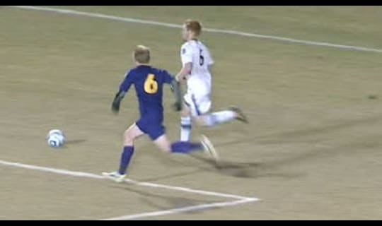2013 DIII Men's Soccer Championship: Semifinal Recap
