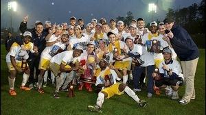 Southern New Hampshire wins the 2013 DII Men's Soccer Championship