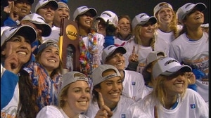 DI Women's Soccer: UCLA beats Florida State 1-0 in title game
