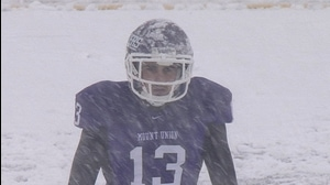 2013 DIII Football: Mt. Union Beats North Central (IL)