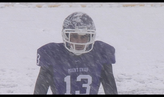 2013 DIII Football: Mt. Union Beats North Central (lL)