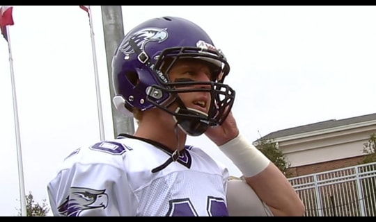 2013 DIII Football: Wis.-Whitewater topples Mary Hardin-Baylor