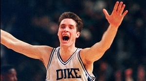 Remember That Time?: Laettner's Shot
