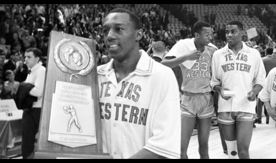 Remember That Time?: Texas Western