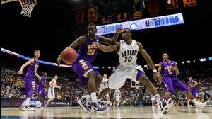 DIII Men's Basketball: 2014 Selection Show