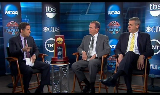 Selection Sunday: Hear from the Tournament Chairs