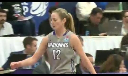 2014 DIII Women's Basketball Semifinal: Wisconsin-Whitewater vs. Whitman - Full Replay