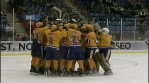 2014 DIII Men's Ice Hockey Semifinal Recap