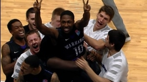2014 DIII Men's Basketball Championship: Wisc.-Whitewater vs. Williams - Audio Replay