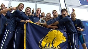 2014 DI Men's Swimming and Diving: Cal wins third title in past four years