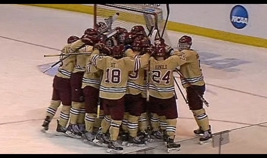 MHOC Second Round: Boston College downs UMass-Lowell