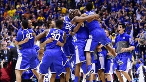 Championship Countdown: Kentucky