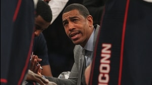 Champ Countdown: Kevin Ollie 1-on-1