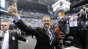 Champ Countdown: John Calipari 1-on-1