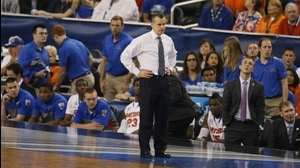 Champ Countdown: Billy Donovan 1-on-1
